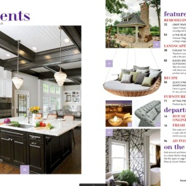 House Trends June 2015